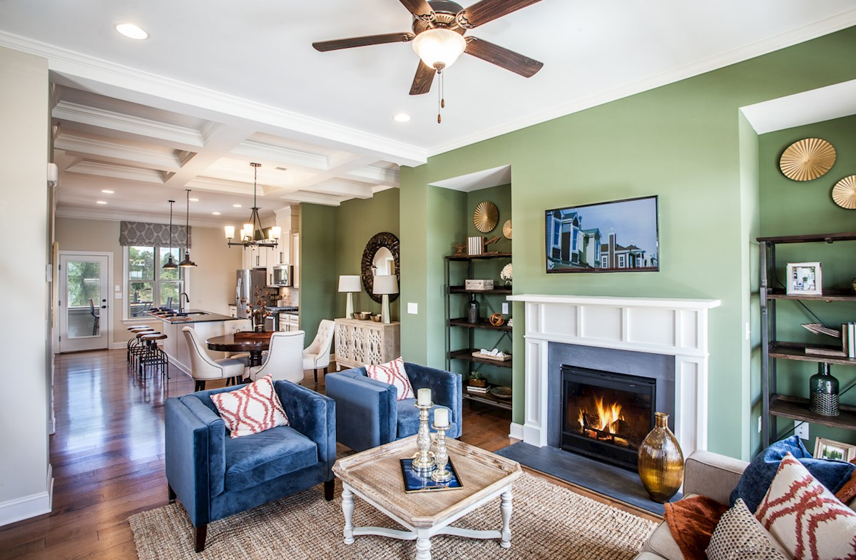 Rockledge Family Room