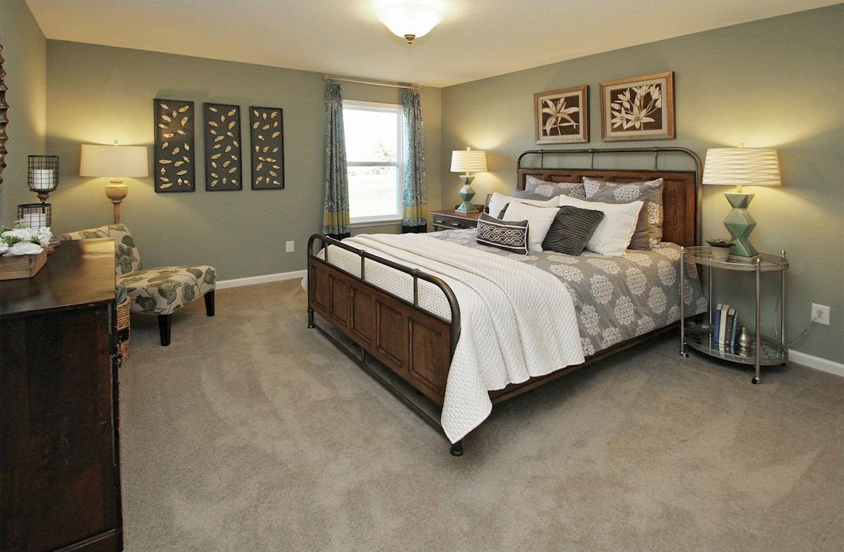 Heritage at Vermillion Jefferson Your guests will not want to leave