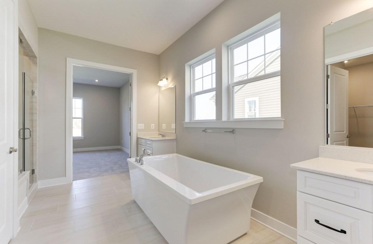Hadleigh quick move-in luxury bathroom