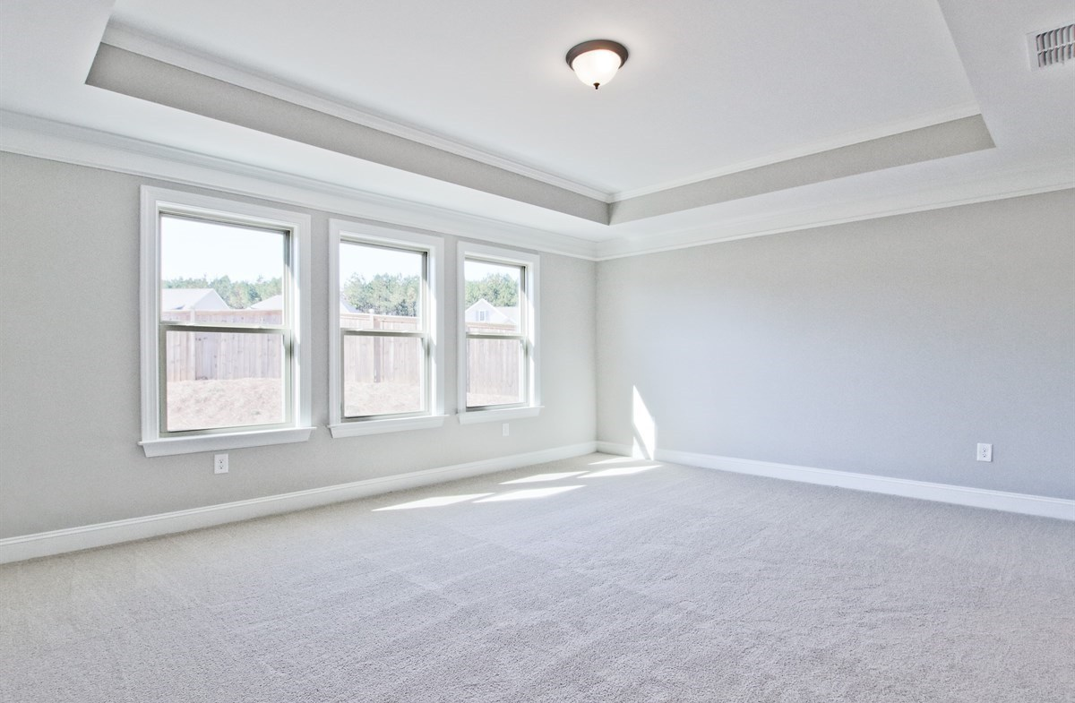Manchester quick move-in Master Bedroom with lots of natural light
