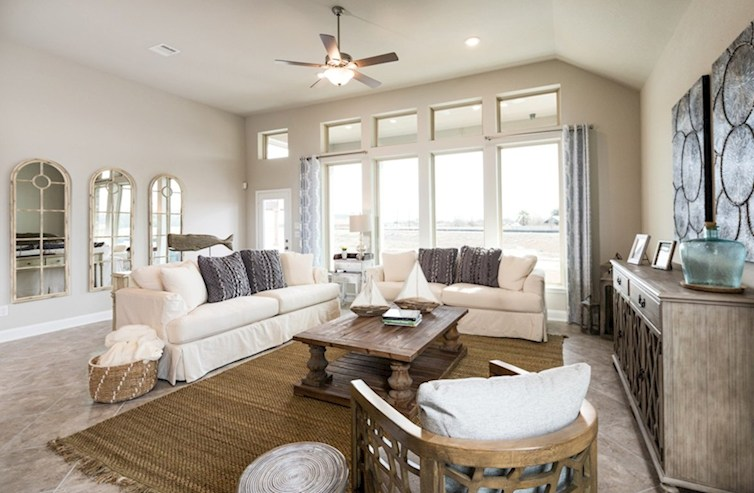Young Ranch - Beazer Homes