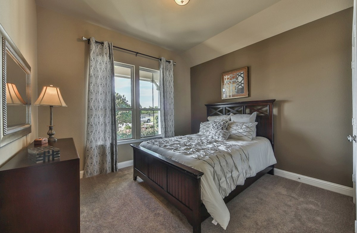 Cameron quick move-in spacious secondary bedroom