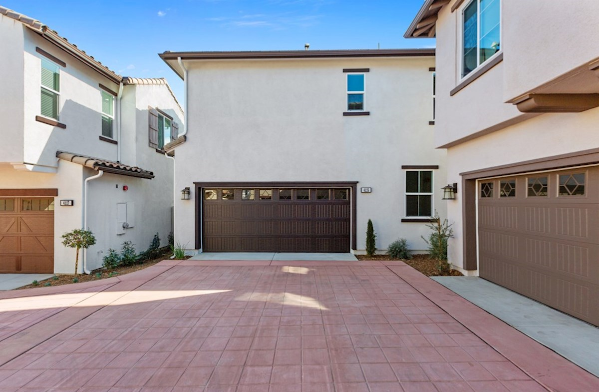 Suncup Elevation Spanish Colonial M quick move-in