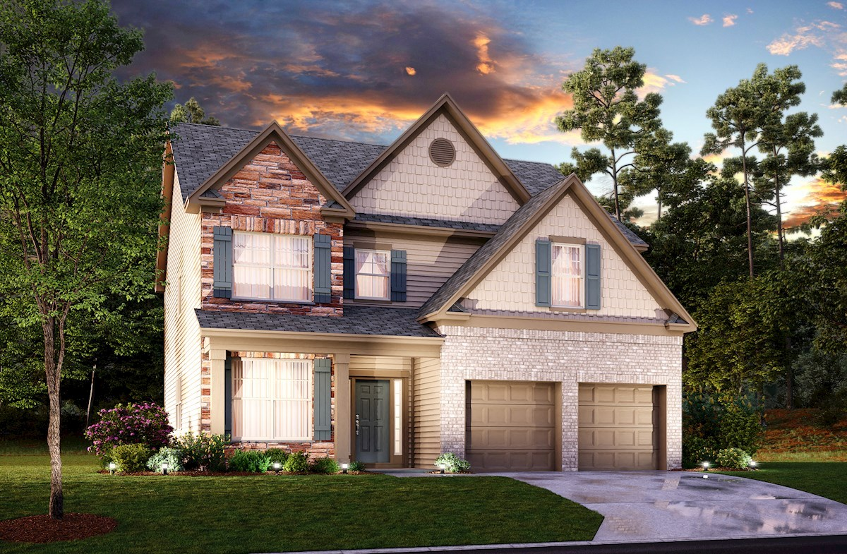 New Single Family Homes Coming March 2019