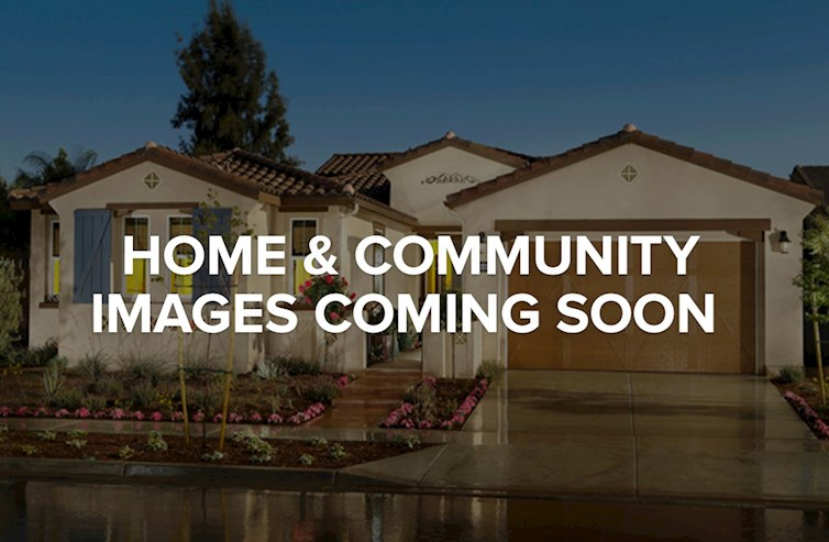 New single-family homes in Spring 2022