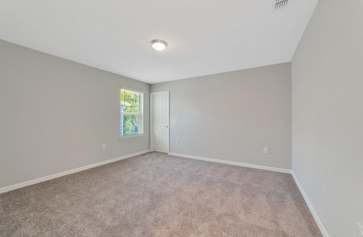 Clifton Park Kendal secondary bedroom