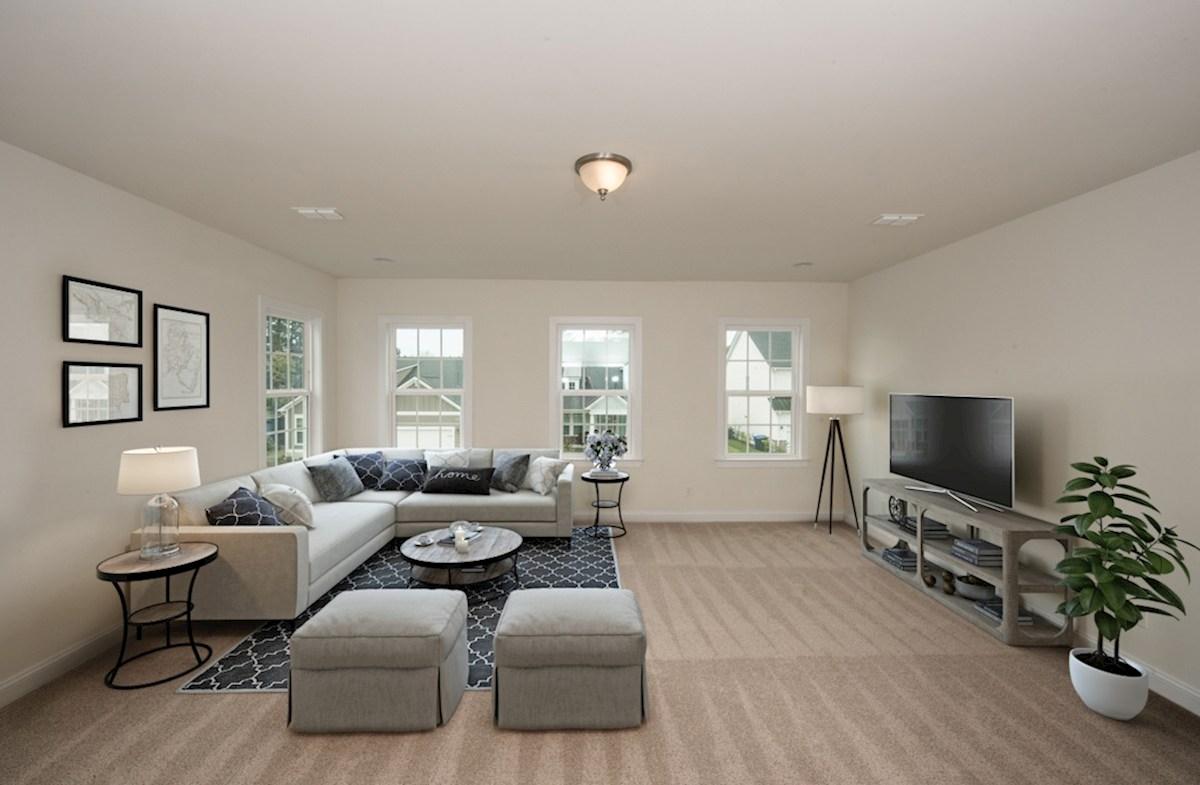 Bentley Park Sweetgum versatile loft
