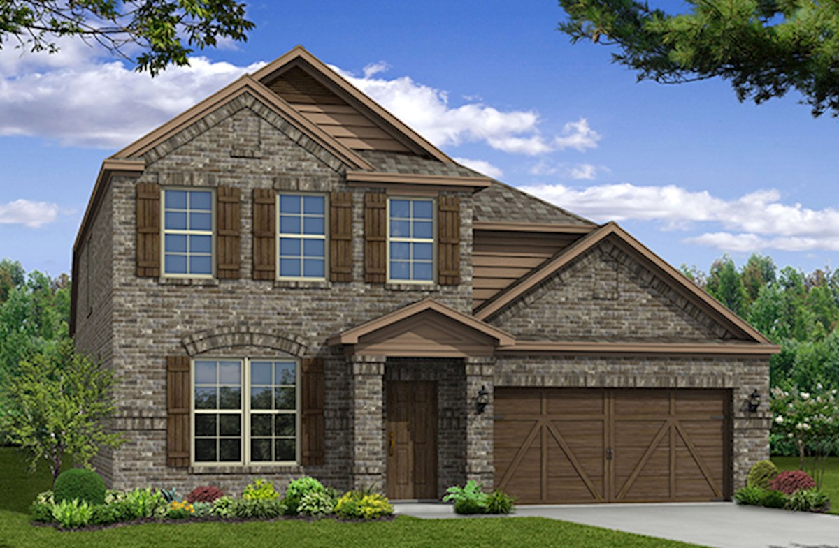 Avalon Elevation Traditional M