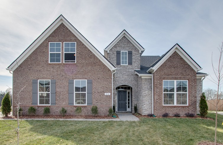FEATURED HOME