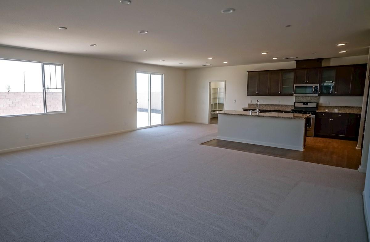 Manzanita quick move-in great room