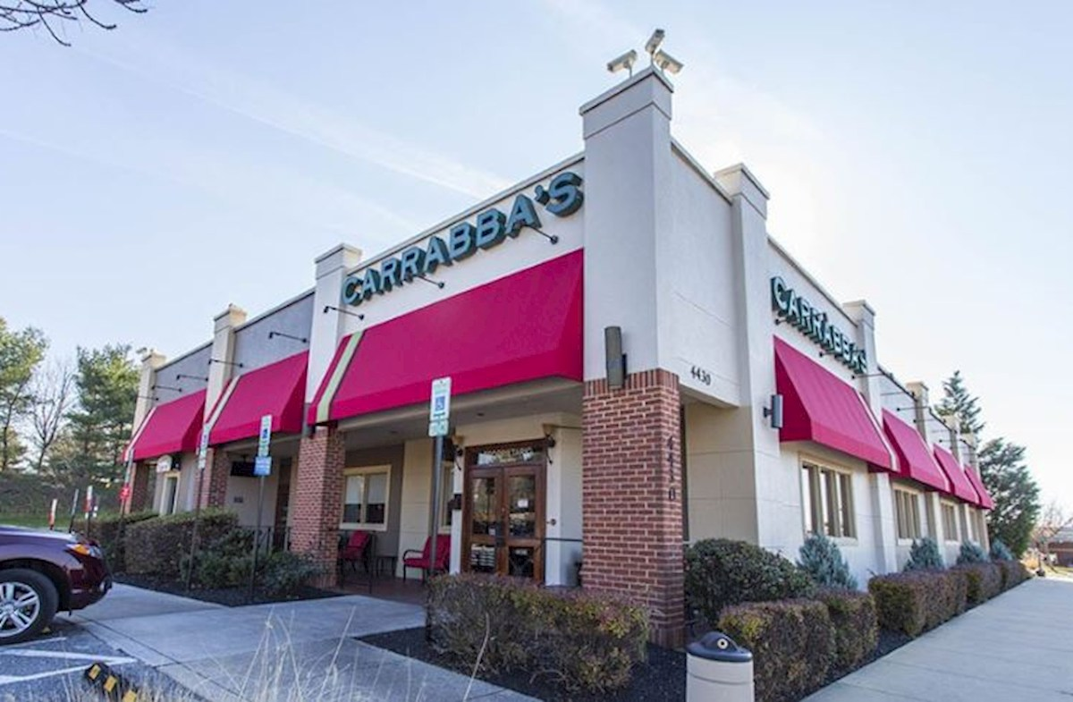 Nearby dining such as Carrabba's and more