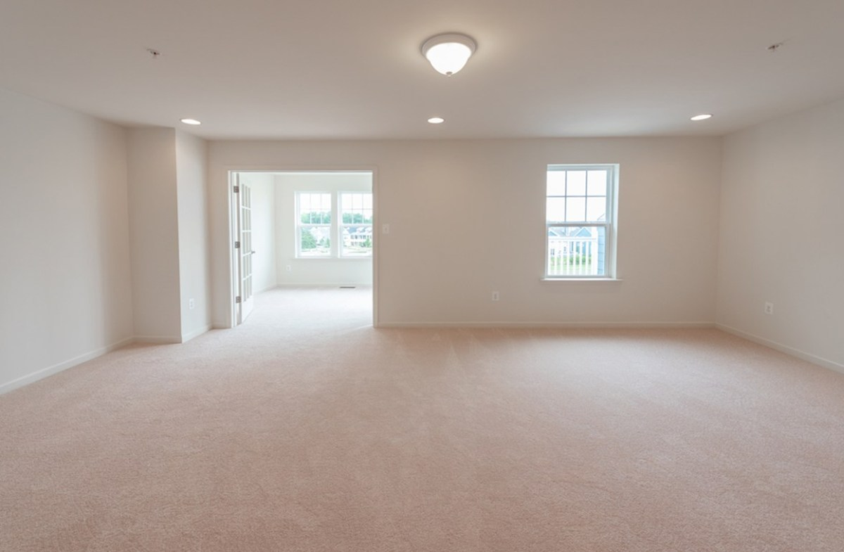 Fenwick quick move-in Fenwick Master Suite