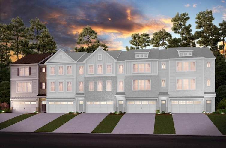 Brookwood Elevation 2