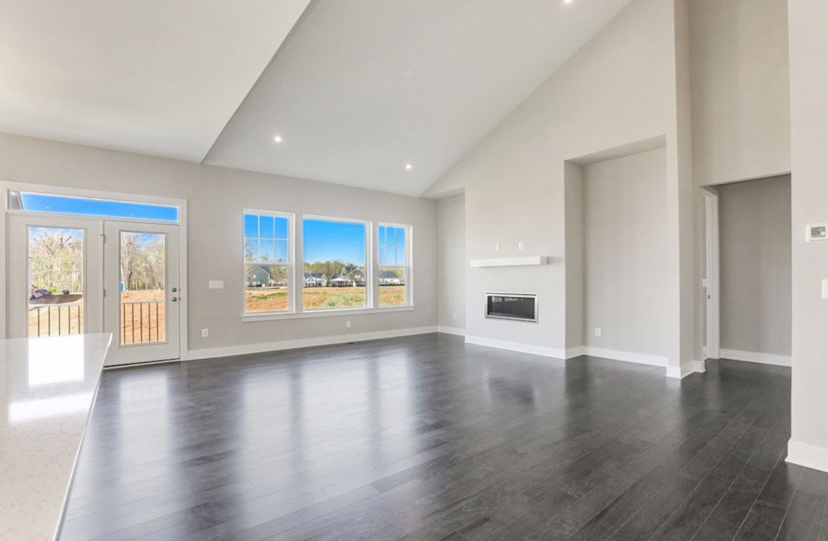 Hadleigh quick move-in spacious great room