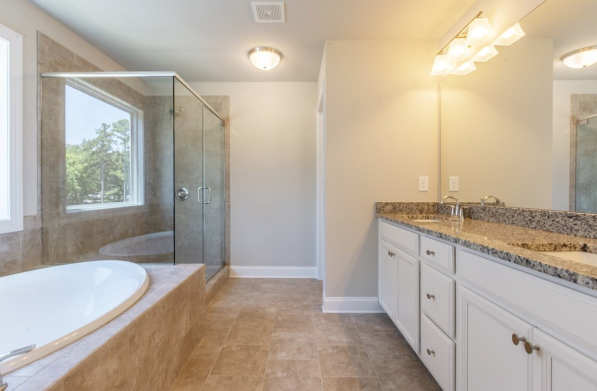Highland Park Preston Preston Owners Bath