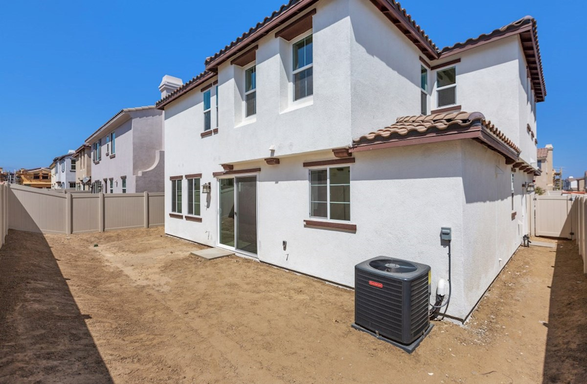 Aster X Elevation Spanish Colonial M quick move-in