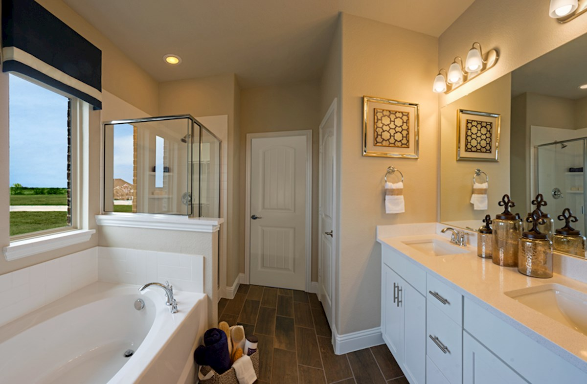 Avalon Master Bath