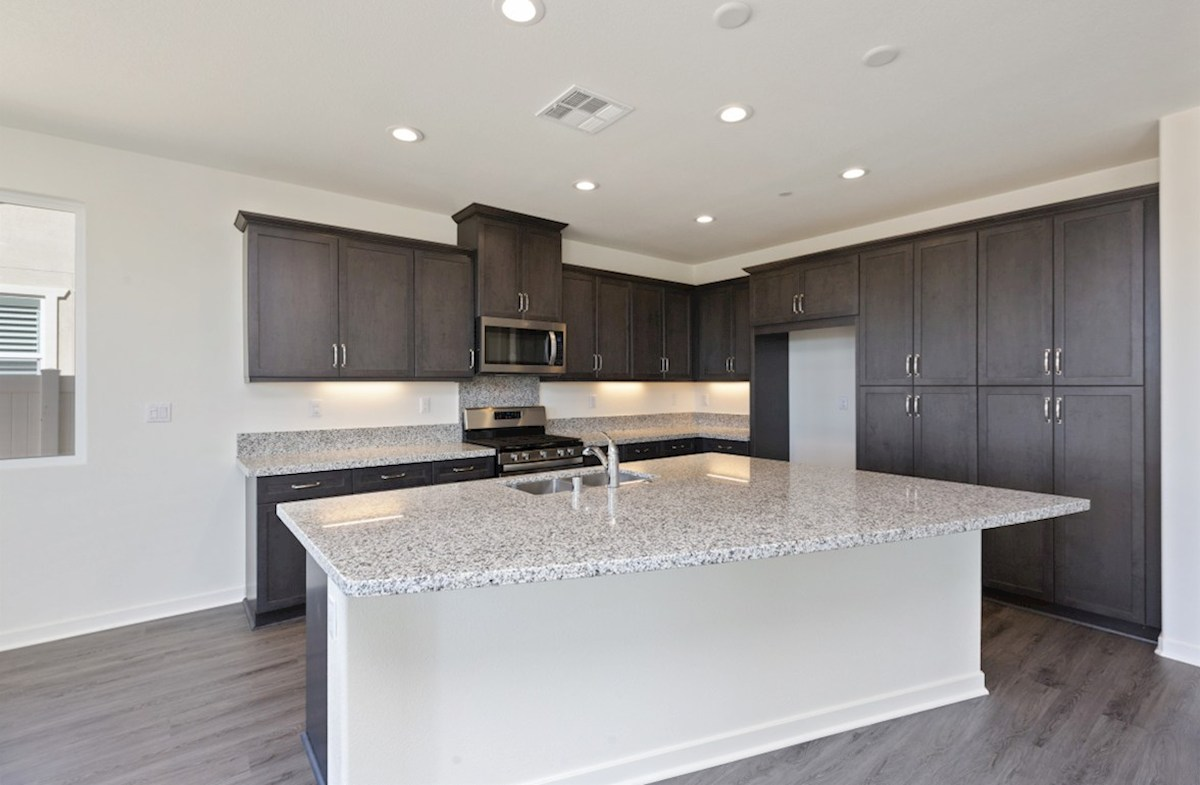 Reserve quick move-in your new gourmet kitchen opens directly to the living room so you can maximize family time