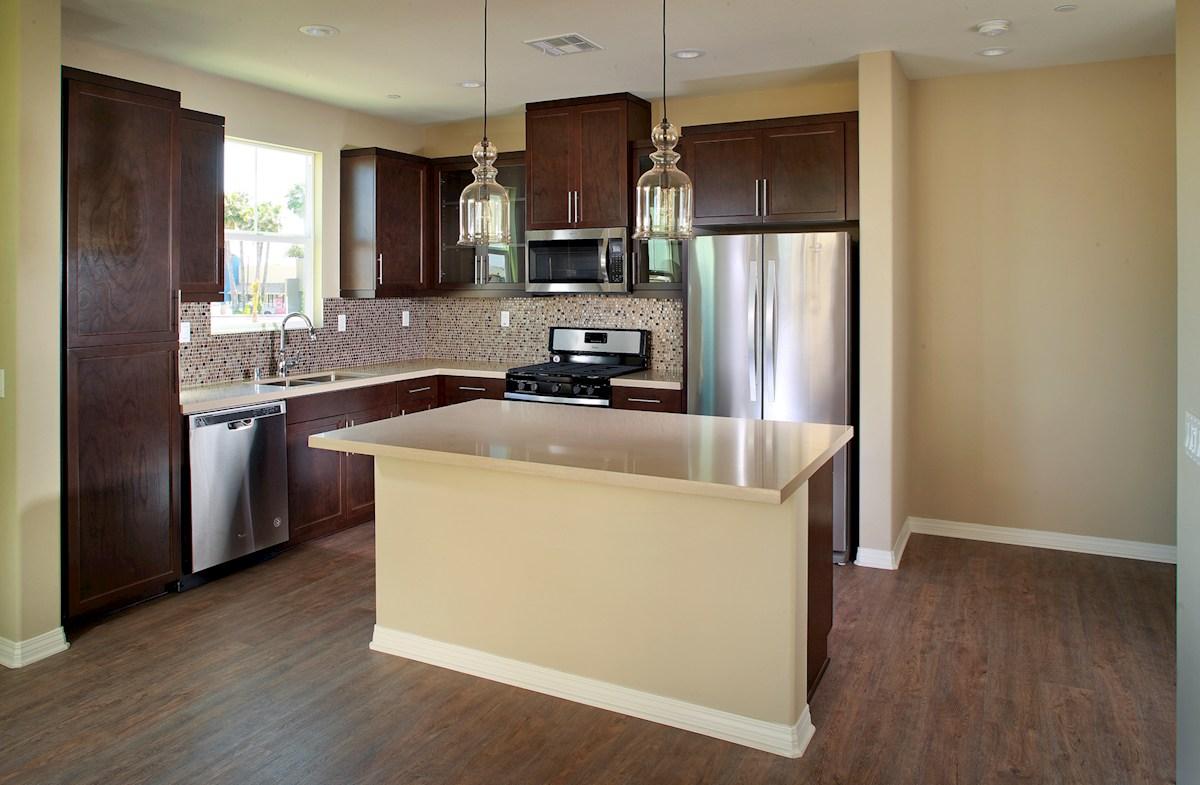 Bayside Landing Pelican Pelica chef-inspired kitchen