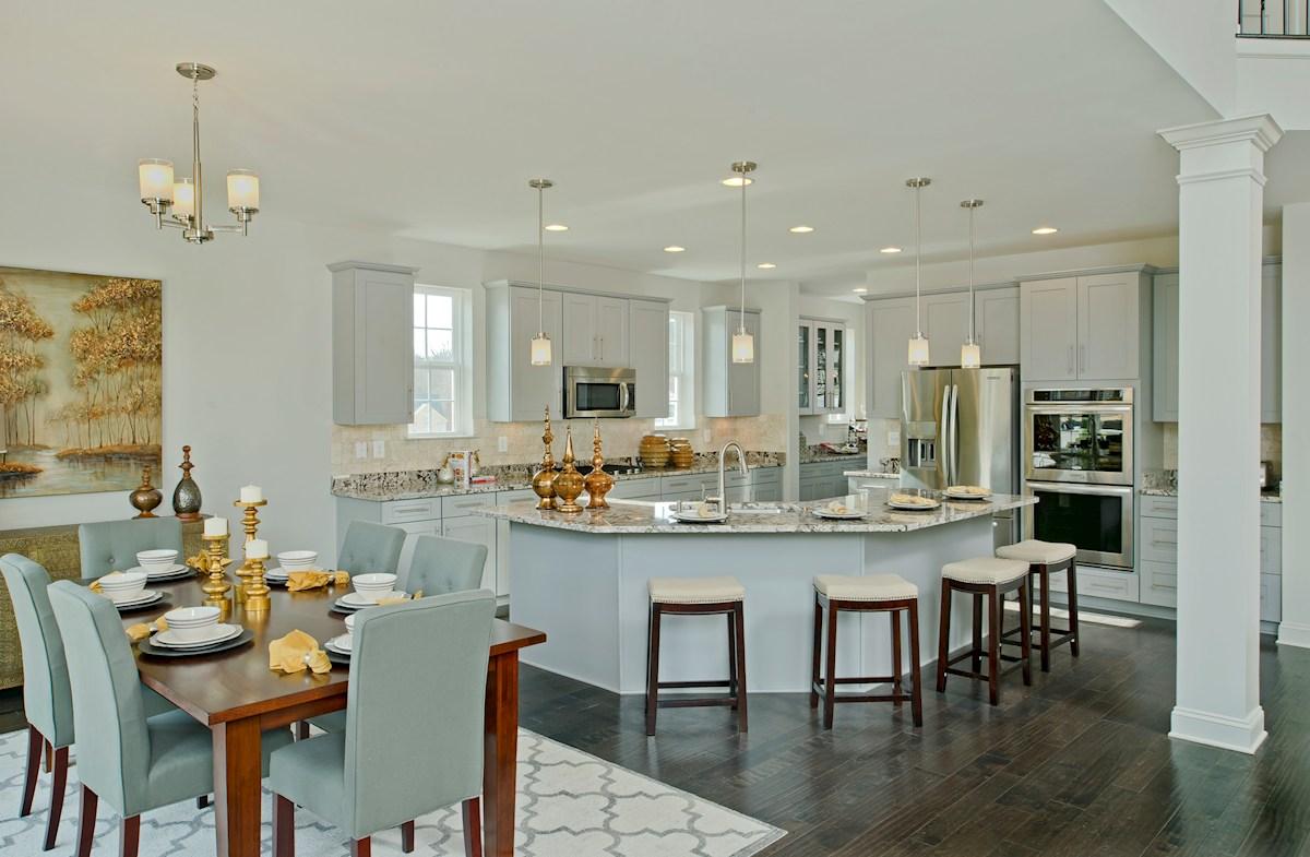 Federalsburg Kitchen