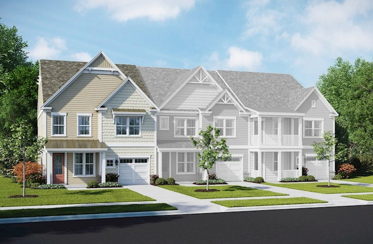 Rehoboth Elevation Coastal L