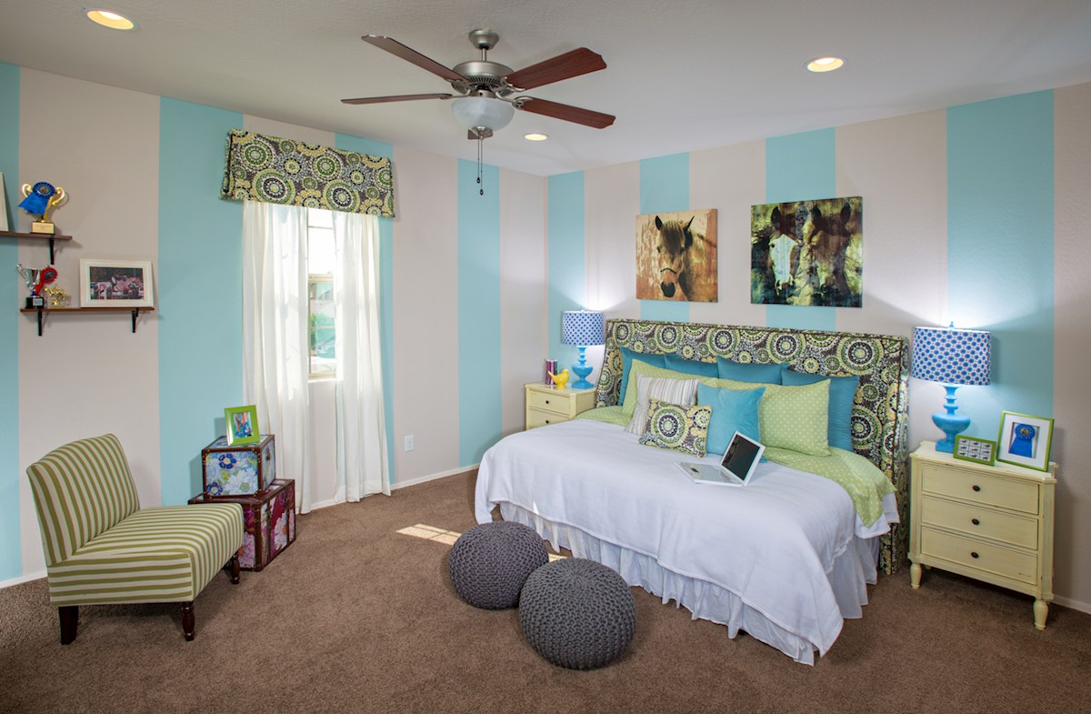Morning Sun Farms Abilene large bedrooms