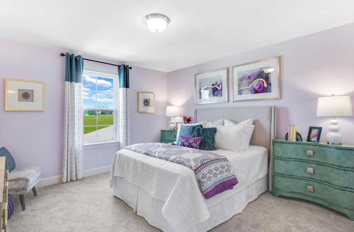 Herrington Landon secondary bedroom