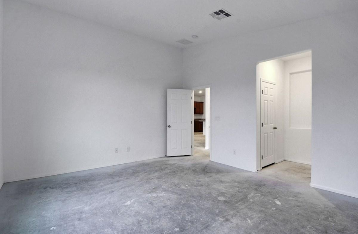 Zion quick move-in Master Suite - homesite #6