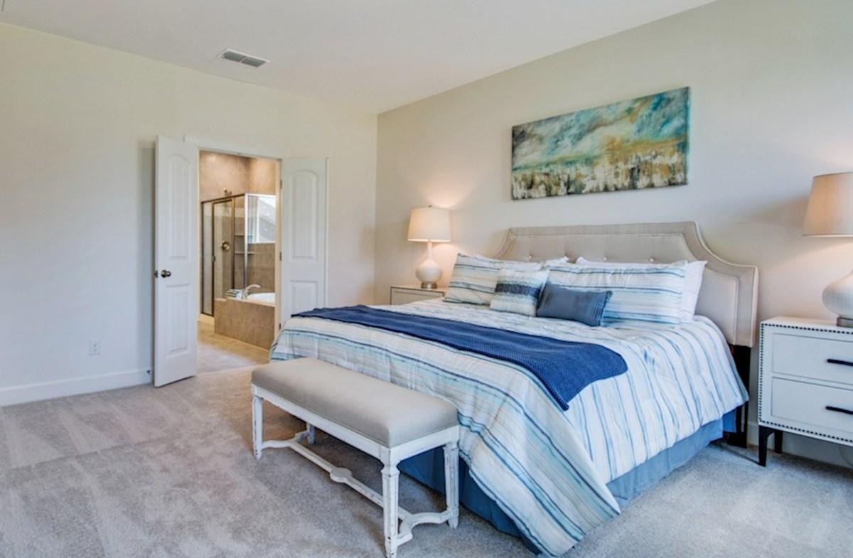 Greenwich quick move-in first floor master bedroom retreat