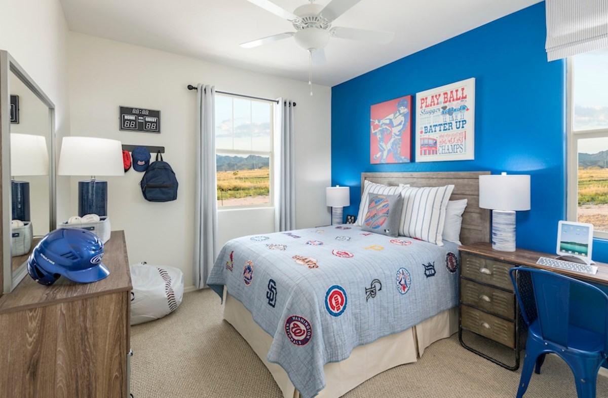 Zanjero Trails Prescott Prescott Bedroom 2