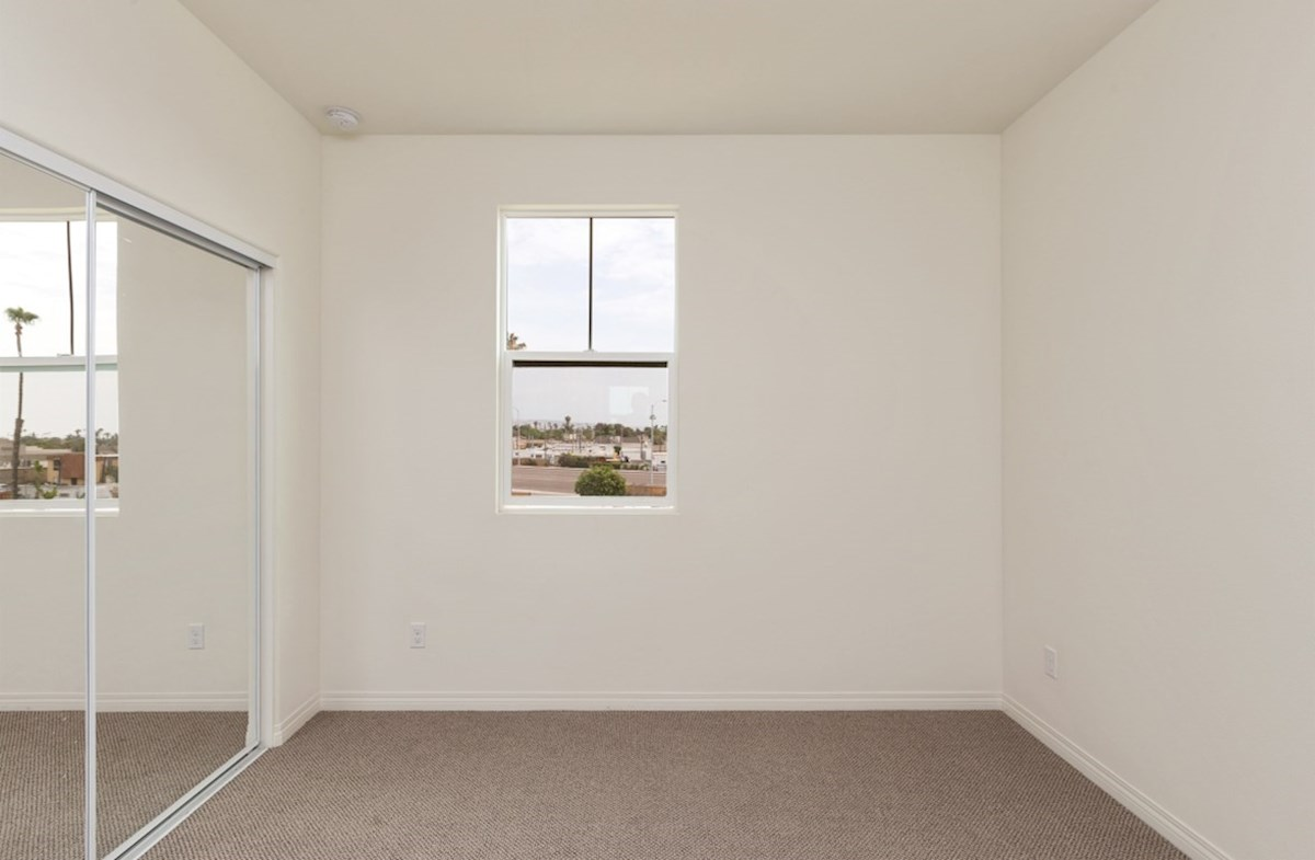 Lark quick move-in Lark secondary bedroom