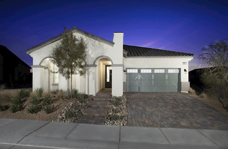 Zion Elevation Spanish Colonial L quick move-in