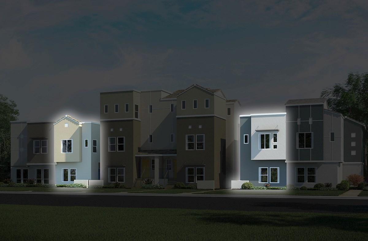 Residence 1 MCB