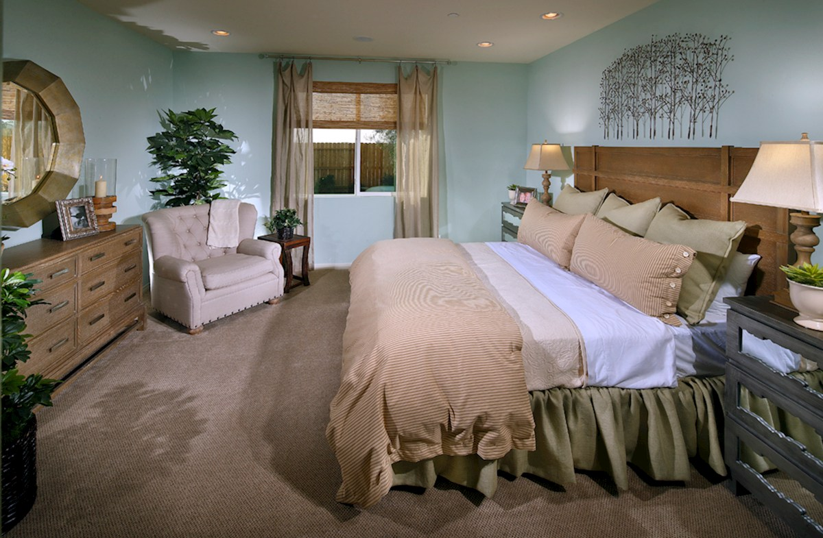 The Legacy Collection Plan 3xc large master bedroom