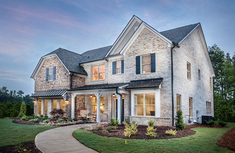 Search for Homes – Venture Homes Floor Plans