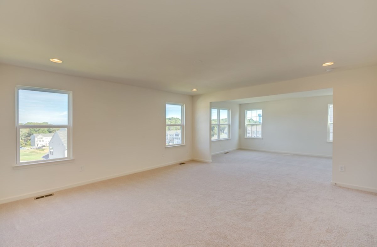 Jefferson quick move-in expansive bedroom