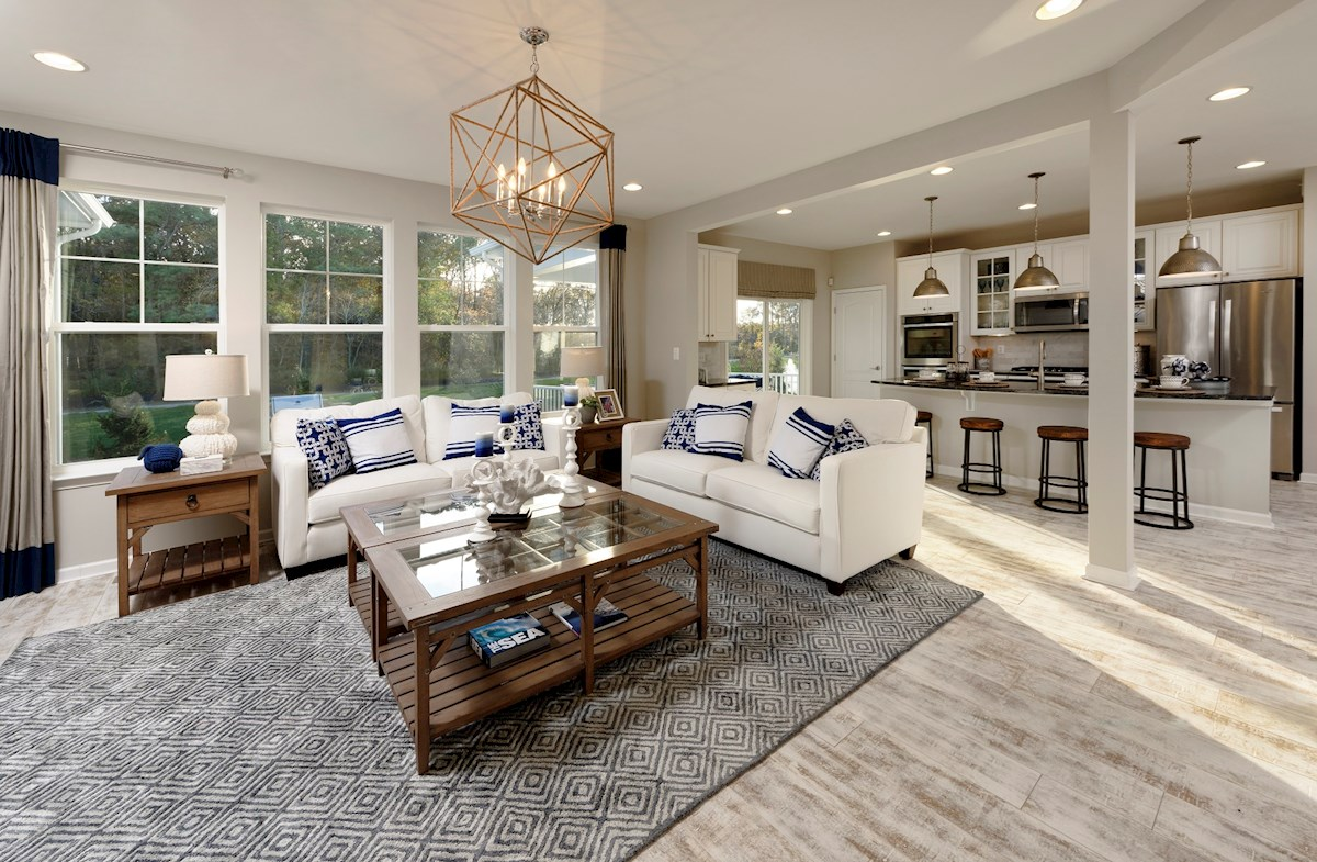 Wilmington Family Room
