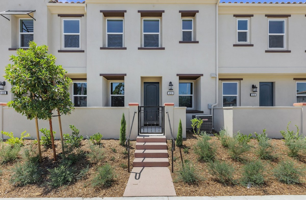 Foxtail Elevation Spanish Colonial Y quick move-in