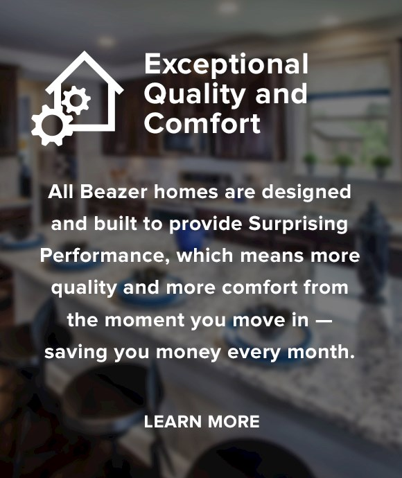 New Homes for Sale from Beazer - Beazer Homes