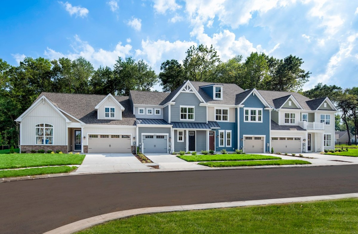 Canby Elevation American Heritage Shingle quick move-in