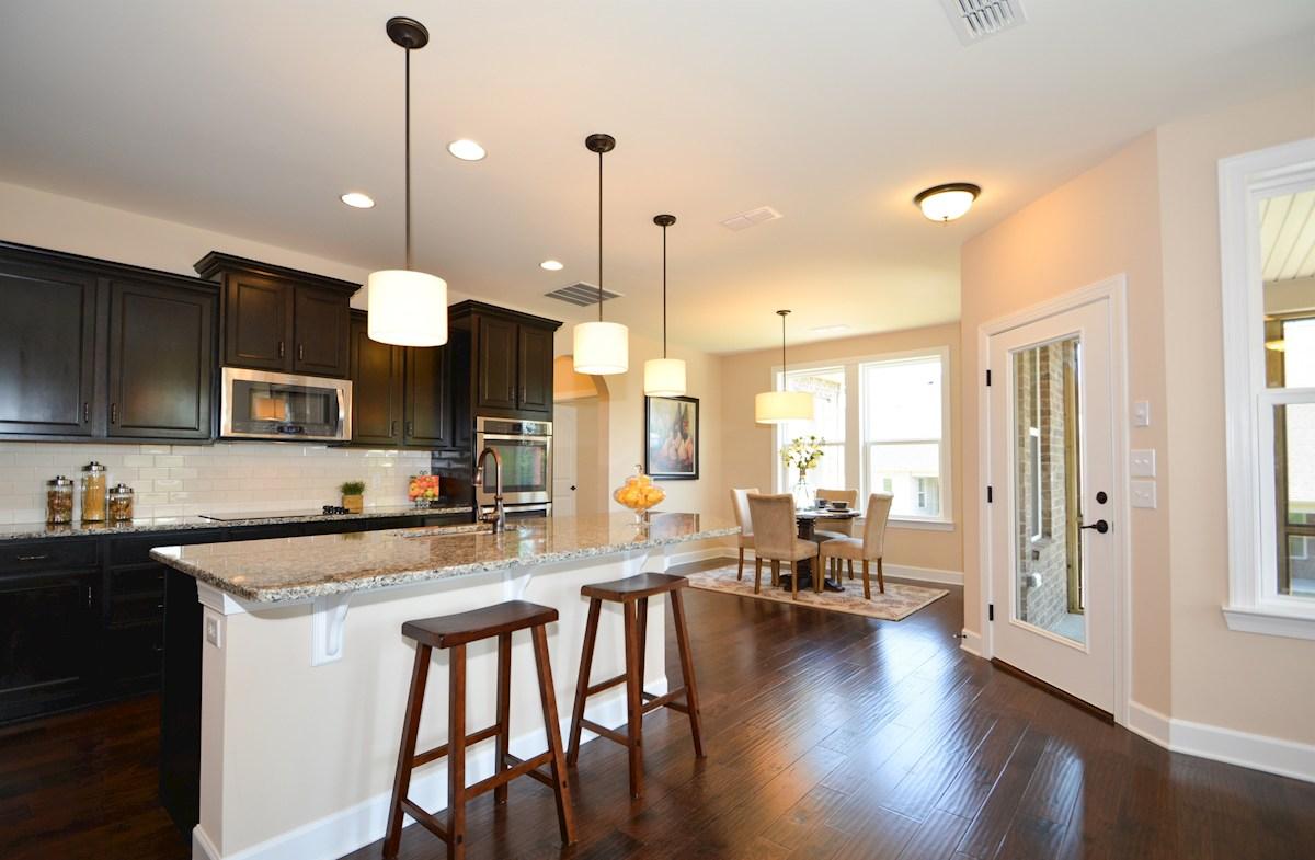 Whittmore Hayden modern kitchen