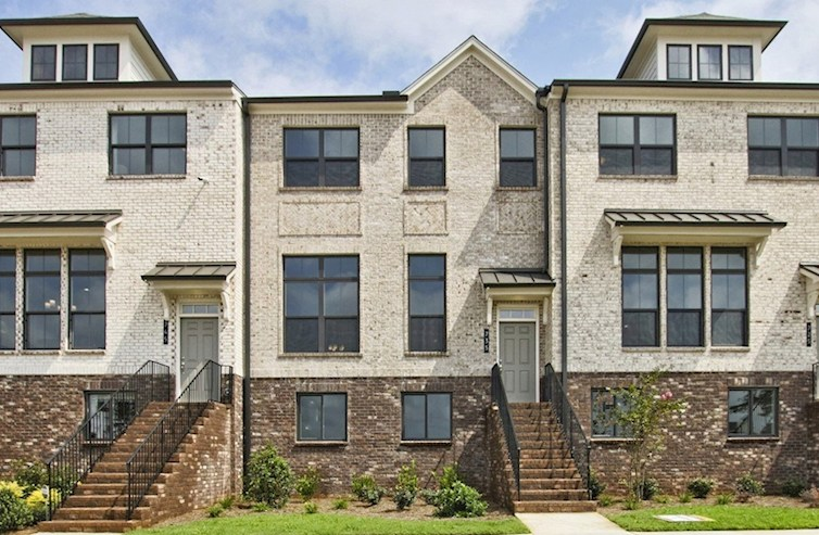 Callahan II Elevation Urban Lifestyle L quick move-in