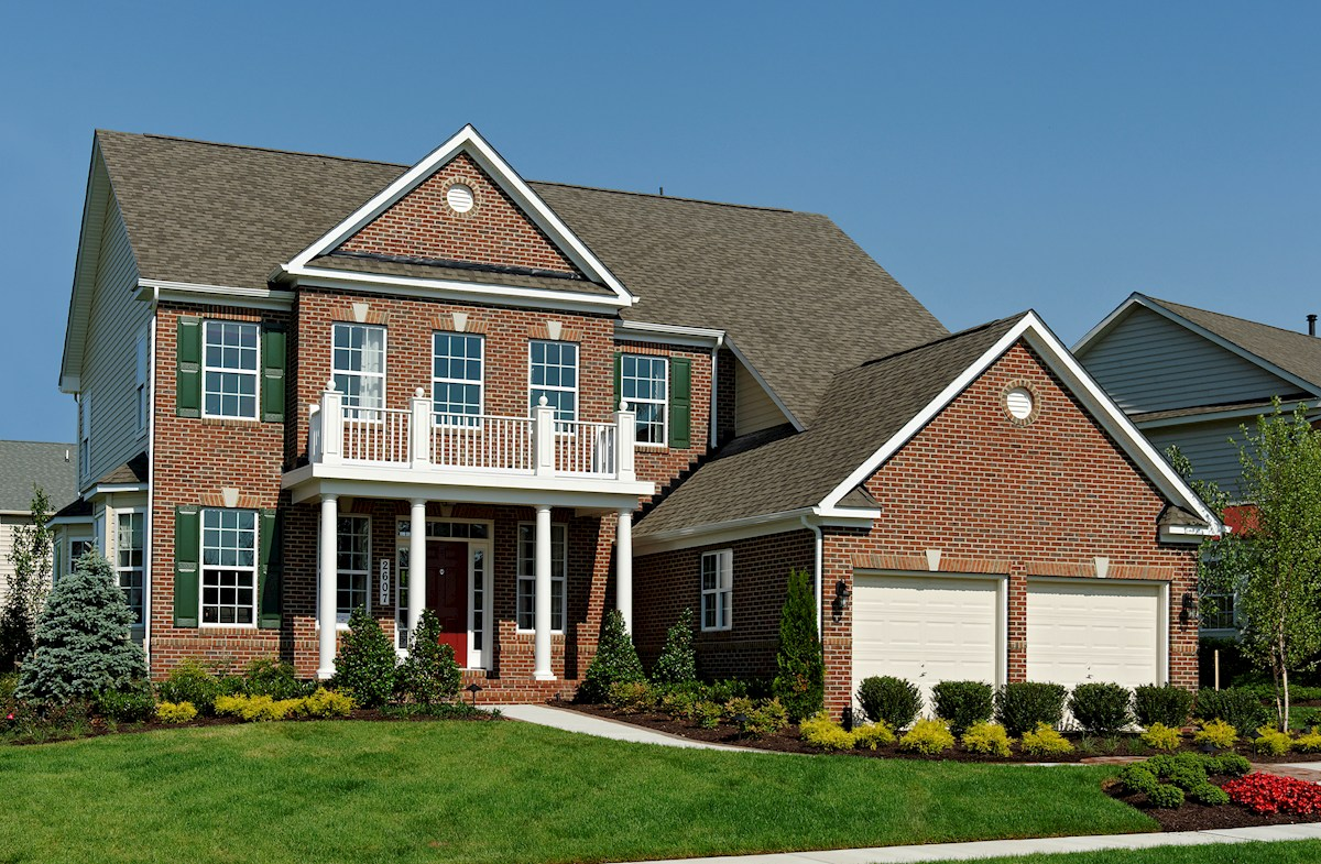 Search for homes beazer homes beazer homes for House builders in maryland