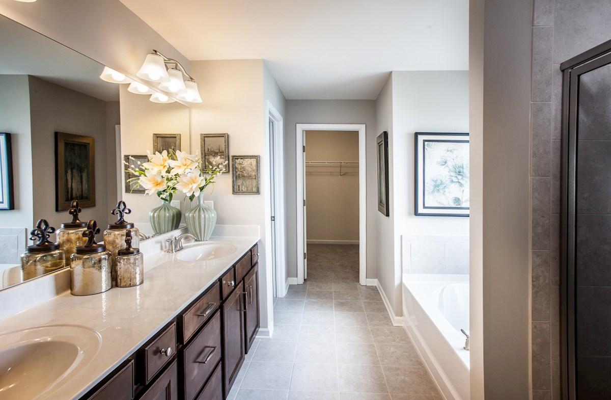 Nichols Vale Ashford spa-inspired master bath
