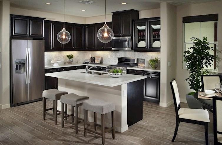 Mission Lane Suncup X Suncup dream kitchen