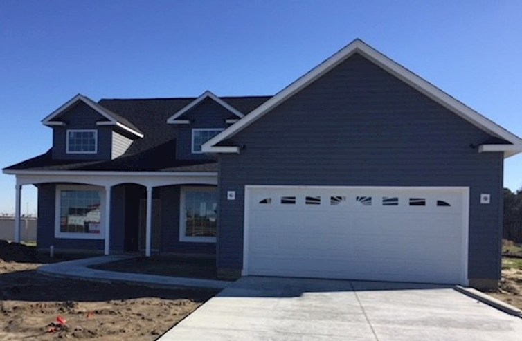 Seabrook B Elevation H quick move-in