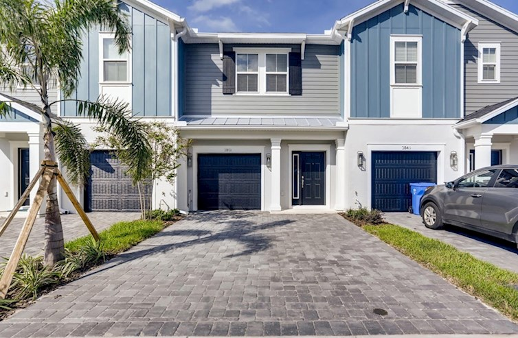 Siesta Key Elevation Coastal L aprisa mover-en