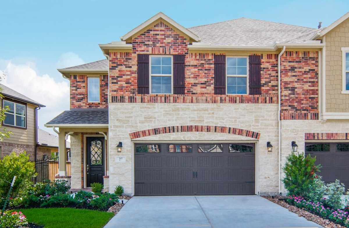 Sycamore Elevation FCL/FCM quick move-in