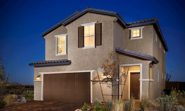 Beazer Homes Mesquite Virtual Tour Las Vegas, NV