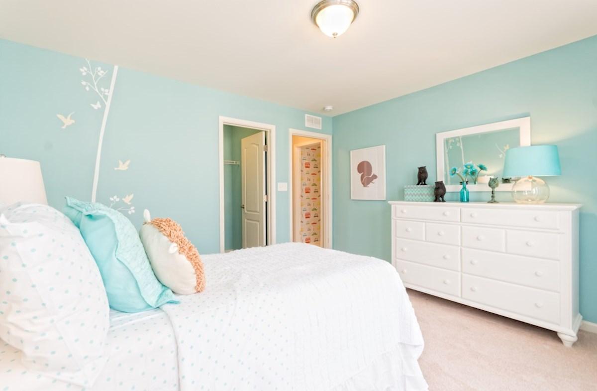 Heron's Ridge at Bayside Bethany Bethany Secondary Bedroom